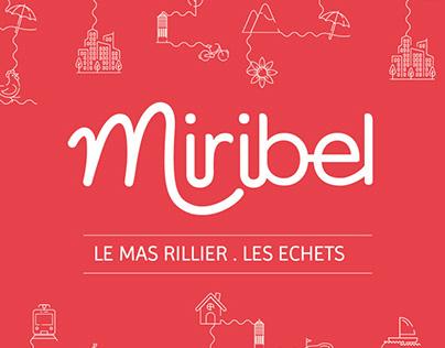 La Ville de Miribel