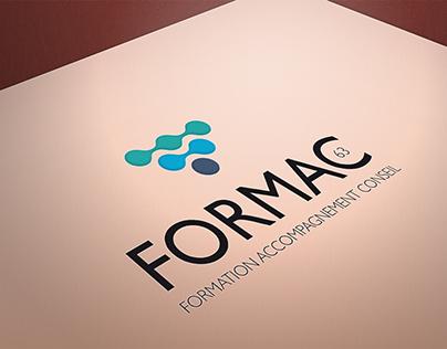 Logotype FORMAC - 2005