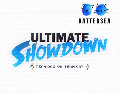 Battersea Dogs Home -The Ultimate Showdown