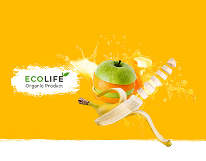 EcoLife Template