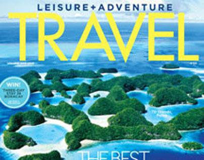 L+A TRAVEL: The Best Travel Secrets