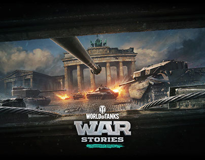 World of Tanks: War Stories Narrative Writing