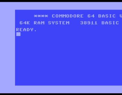 Smart Commodore64 - Bumper