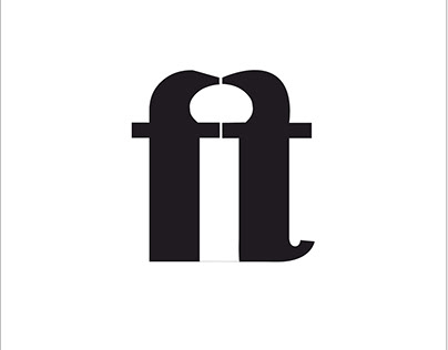 Fit Expressive Typography | Typeface