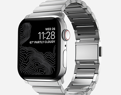 MIYSIS - NOMAD tech watch