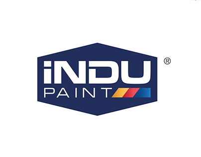 Paint - Brand identity