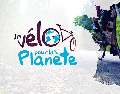 Un vélo pour la planète