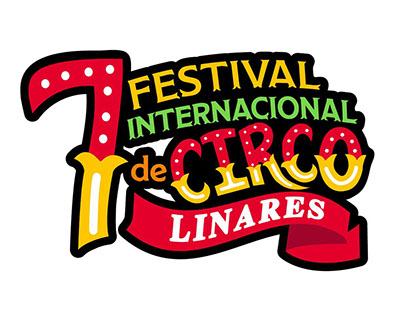Identidad: Festival Internacional de Circo de Linares