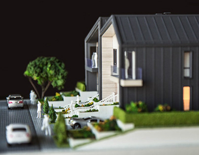 3D Prototyping & Modelmaking Projects
