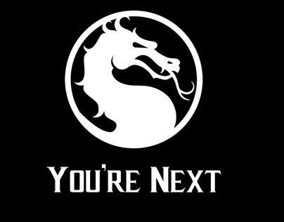 Mortal Kombat 11 Game Cover