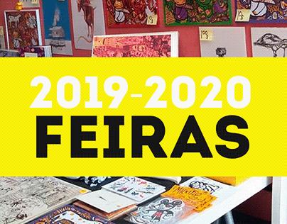 Feiras 2019-2020