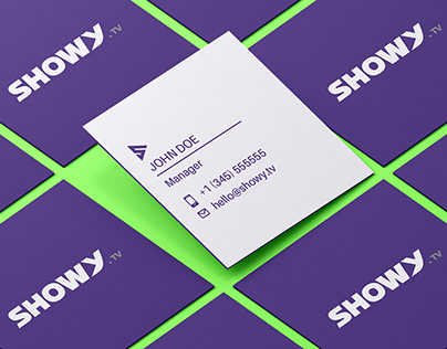 Showy.tv