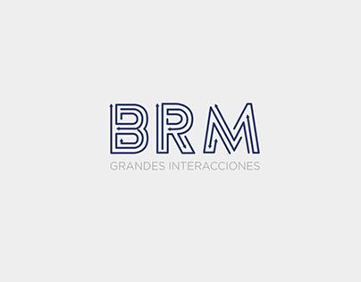 CAMPAÑA INTERNA BRM