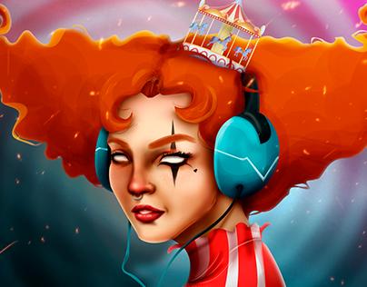 Circus | Poster