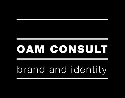 OAM Consult Brand and Identity Management