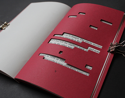 The Notebook - Chapter Design