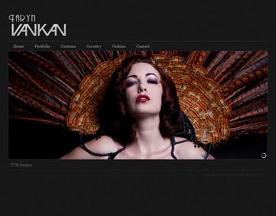 Website - Work