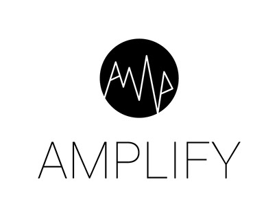 Amplify: UX Design Student Project