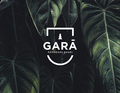 Gará Branding