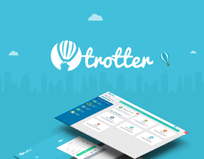 Trotter Web App - Relocation Concierge