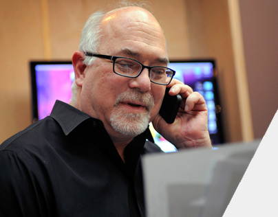Steve Oravecz, Structures/Trade Show Consultant