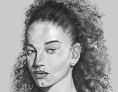 portraits studies