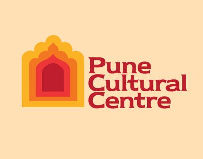 Branding- Pune cultural centre