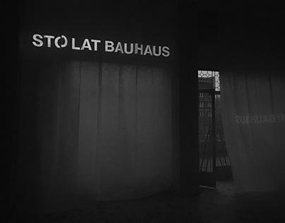 STO LAT BAUHAUS