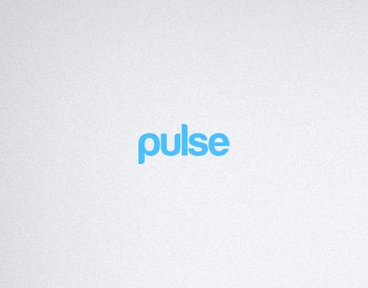 Pulse Grey Version