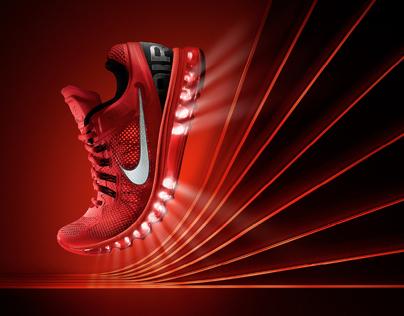 Nike Airmax+ 2013
