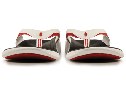 SOLE Footwear, Footbeds and Packaging