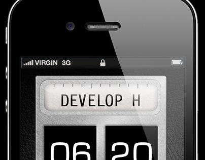 UI Design (2008 - 2011)