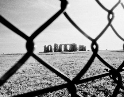 Stone Faces & Sanctuaries