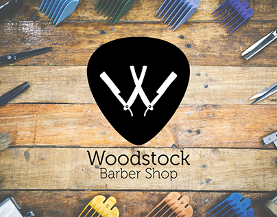 Woodstock Barber Shop
