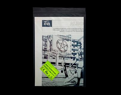 045 Publishing - issue n.0