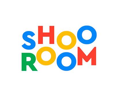 SHOOROOM | Branding