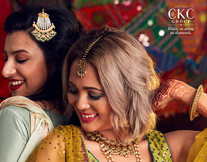 C Krishniah Chetty Sons #MyWayMyStyle Campaign