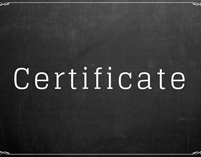 Unity Certified Associate Game Developer Certification