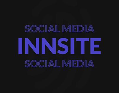 Innsite - Social Media