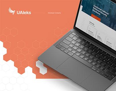 UAleks Developer Company