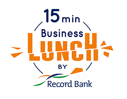 Record Bank - 15' Business Lunch