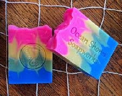 Ocean Shore Soapworks; Best Products for your Skin