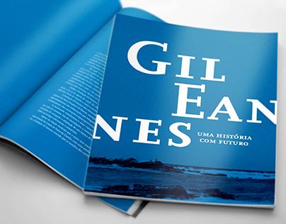 Gil Eannes: Uma História com futuro