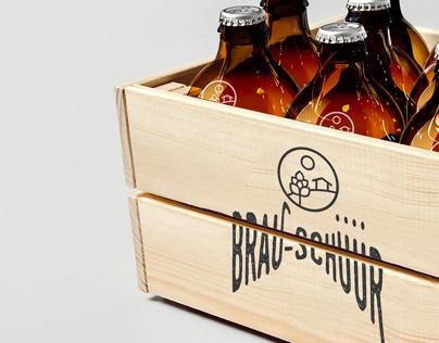 Brau-Schüür Beer