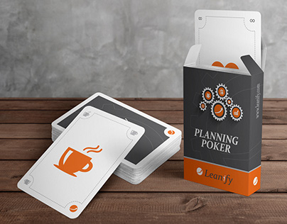 Leanify: Planning Poker Cards