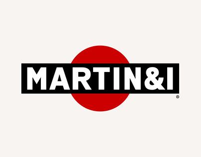 MARTIN&I