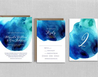 Wedding Invitations | Etsy