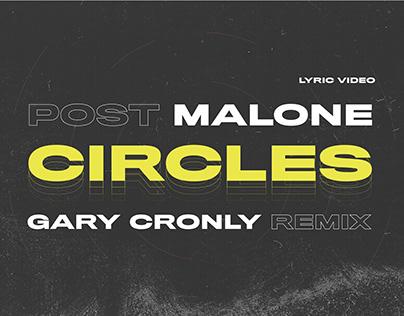 Circles — Lyric Video