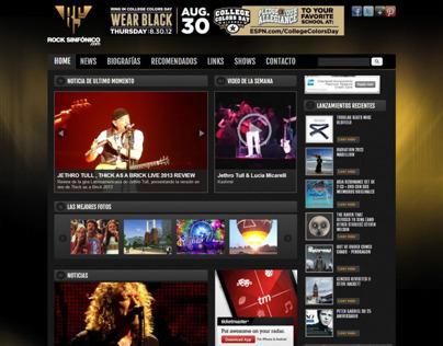 RockSinfonico.com