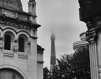 Paris 16ème arrondissement